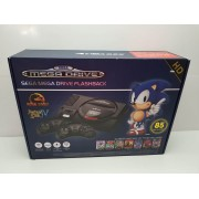 Consola Sega Mega Drive Mini 85 Juegos ATGAmes
