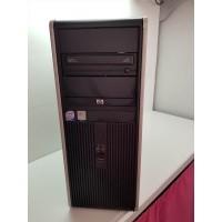 PC Sobremesa HP Core2Duo 2,6Ghz 2GB Ram 250GB Win 10