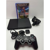 Consola Play Station 2 Slim Completa