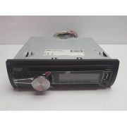 RadioCD USB Aux JVC KD-R451