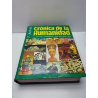 Cronica de la humanidad Diario 16