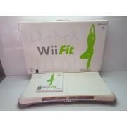 Tabla WiiFit Nintendo Wii Original y Juego