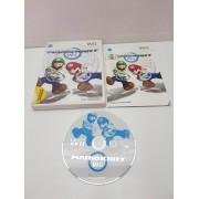Juego Nintendo Wii Comp Mario Kart