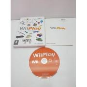 Juego Nintendo Wii Comp Wii Play