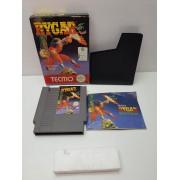 Juego Nintendo NES completo Rygar PAL ESP