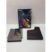 Juego Nintendo NES en caja Spy Hunter PAL ESP