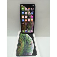 Apple Iphone XS Black 64GB Seminuevo