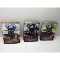 Colección DVD Mazinger Z Marca 26 Completa DvdS