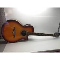 Guitarra Electroacustica Rochester CFG 3RS