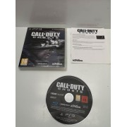 Juego PS3 Comp Call of Duty Ghosts