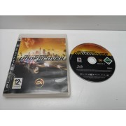 Juego PS3 en caja Need for Speed Undercover