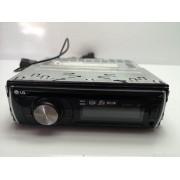 RadioCD USB Bluetooth Aux LG 53w