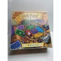 Juego Mesa Trivial Harry Potter  y la piedra filosofal