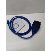 Cable OBD KKL VAG-COM 409.1
