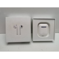 Auriculares Apple Airpods A1523 Completos