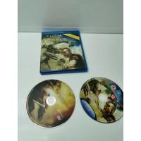 Pelicula BluRay Furia de Titanes Ed. 2 Discos