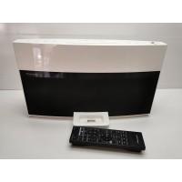 Reproductor Pioneer xw-nav1-k DVD USB HDMI con mando
