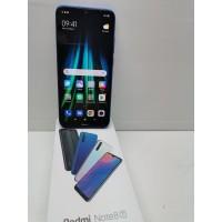 Movil Xiaomi Redmi Note 8 T Seminuevo 4/64GB