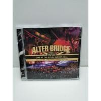 CD Musica After Bridge Live at Royal Albert Hall 2CD