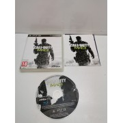 Juego PS3 Comp Call of Duty MW 3