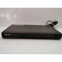 Reproductor DVD Pioneer DV-3022 HDMI USB Sin mando