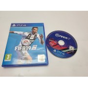 Juego PS4 FIFA 19 Completo