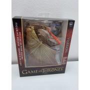 Figura Juego de Tronos Viserion Game of Thrones Nuevo