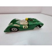 Coche Scalextric Exin Chaparral GT Defect