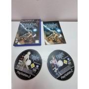 Juego PS2 Comp StarOcean Till the End of Time