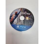 Juego PS 4 Marvel Spiderman Suelto