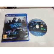 Juego PS4 Need For Speed 2016