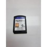 Juego Sony PS Vita Final Fantasy X HD Remaster