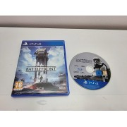 Juego PS4 Comp Star Wars BattleFront