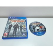 Juego PS4 Comp Tom Clancy´s The Division