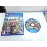 Juego PS4 Comp FarCry 4