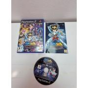 Juego PS2 Comp Saint Seiya Los Caballeros del Zodiaco The Hades