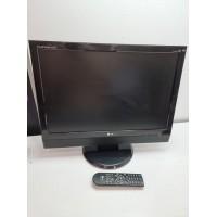 TV LG Flatron Analogica VGA 22