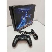 Consola Sony PS4 Slim 500GB Con mando