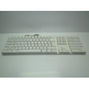 Teclado MAC Apple Keyboard A1048 con ñ