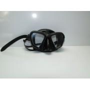 Gafas Buceo Tribord Negras