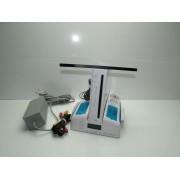 Consola Nintendo Wii + Dock Station sin Mando