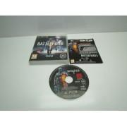 Juego PS3 Comp Battlefield 3