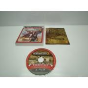 Juego PS3 Comp Uncharted 3 PAL ESP