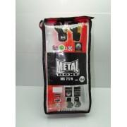 Guantes Boxeo Metal Boxe 12Oz MB 777n