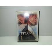 Pelicula DVD Titanic