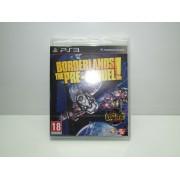 Juego PS3 Nuevo Borderlands The Pre-Sequel