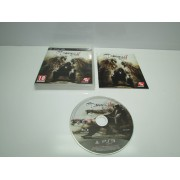 Juego PS3 Comp Darkness II