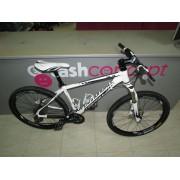 Bicicleta Cannondale SL3 T-M Frenos Hidraulicos