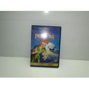 Pelicula DVD PeterPan