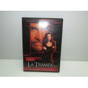 Pelicula DVD La Trampa